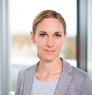 Dr. Ulrike <br> Brandt-Bohne