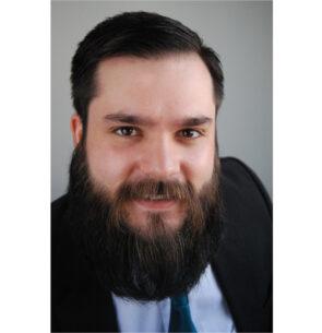 Dr. Kevin Eckey