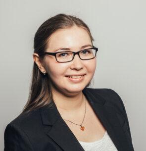 Dr. Darya Mozhayeva