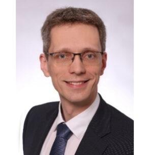 Dr. Martin Wende