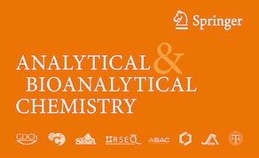 Analytical and Bioanalytical Chemistry – Springer