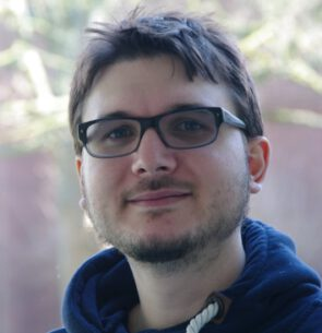 Dr. Gerrit Renner